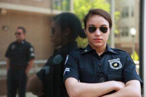 警察官採用試験