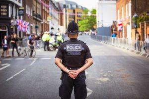 警察学校の入校準備