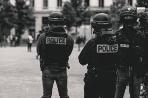 警察の人間関係は特殊
