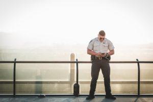 警察官を辞めるのはもったいない?
