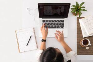 転職の平均応募数の目安は8.4社