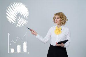 初心者におすすめの副業5:投資