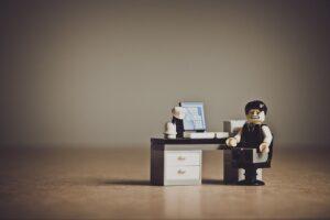 退職時によくあるトラブルと対処法